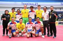 ការប្រកួត King's Cup World Sepaktakaw Championship